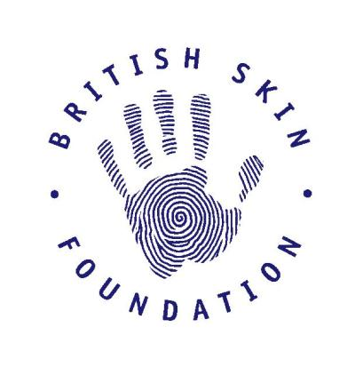 British Skin Foundation Ambassador