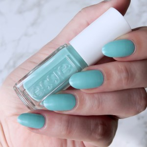 Essie x Rebecca Minkoff Leathers Collection 'Bucket List'