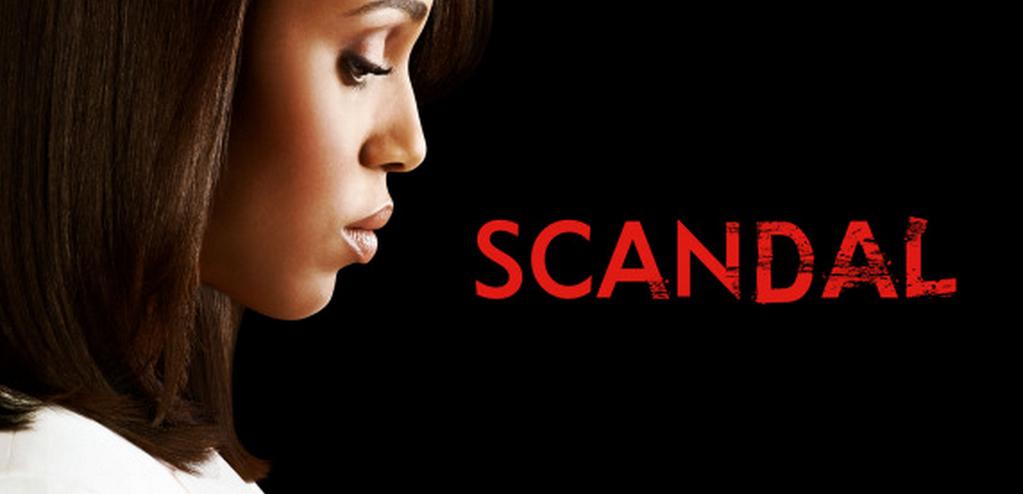 Friday Faves - Scandal