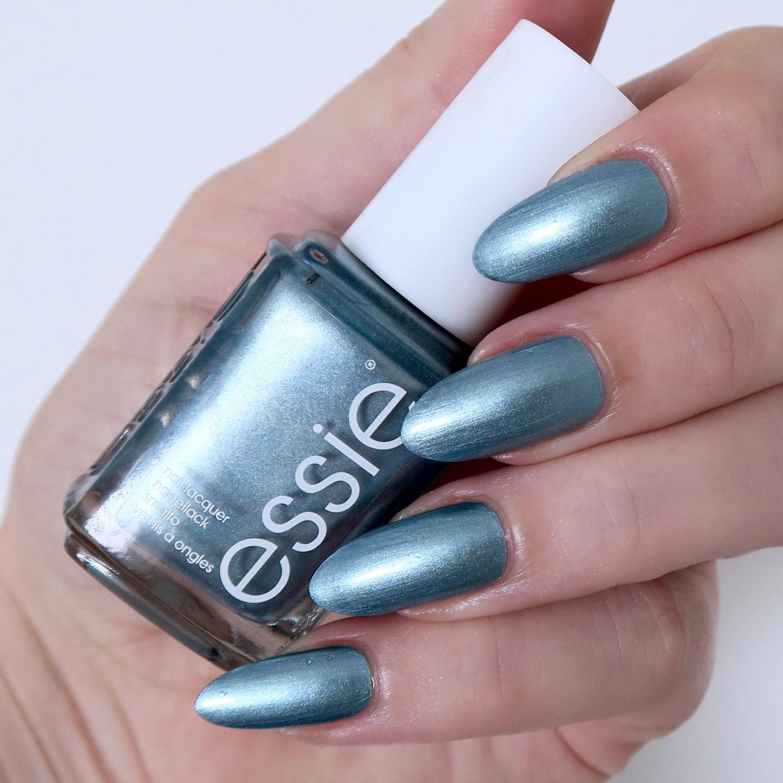 Essie Galaxy Metals 'mercury in retrograde'