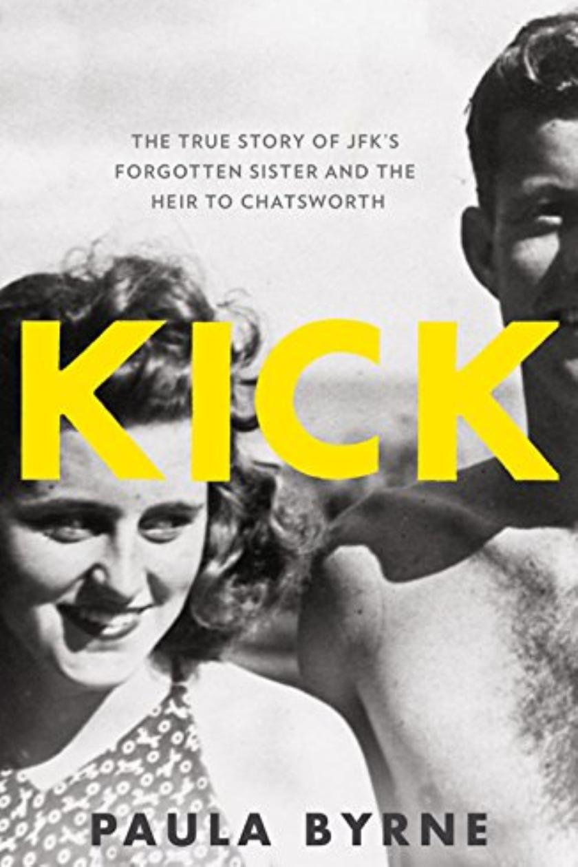 Friday Faves: Kick Kennedy