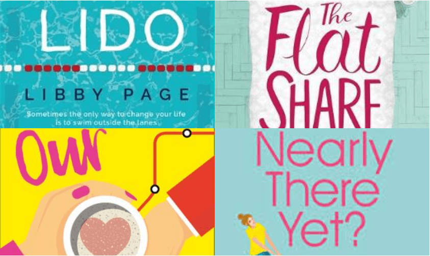 The 10 books you need to read this summer. The best summer holiday reads. #talontedlex #summerreads #readinglist