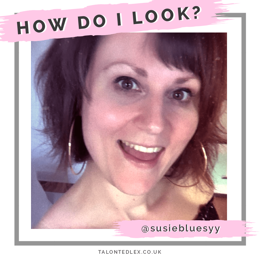 Repin and click to read my interview with Susie (@susiebluesyy), who talks to me about Telogen Effluvium and the impact hair loss has had on her life. Hair loss tips, advice for hair loss. #talontedlex #skinpositivity #hairloss #telogeneffluvium