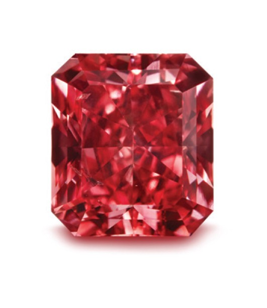"""argyle cardinal - A Rising Appetite to Invest in Colored Diamonds - """"NY Times"""""""
