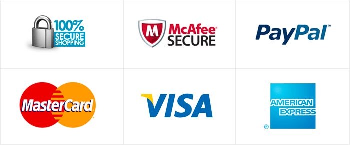 safe shopping - Payment Methods