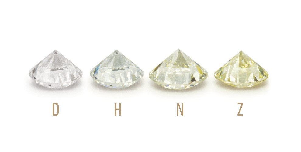 diamonds Color -