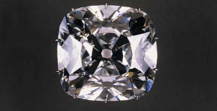 Most Famous Diamonds of the World