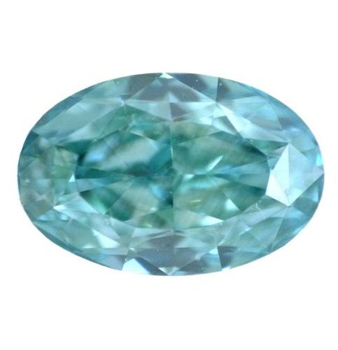 grrn blue oval