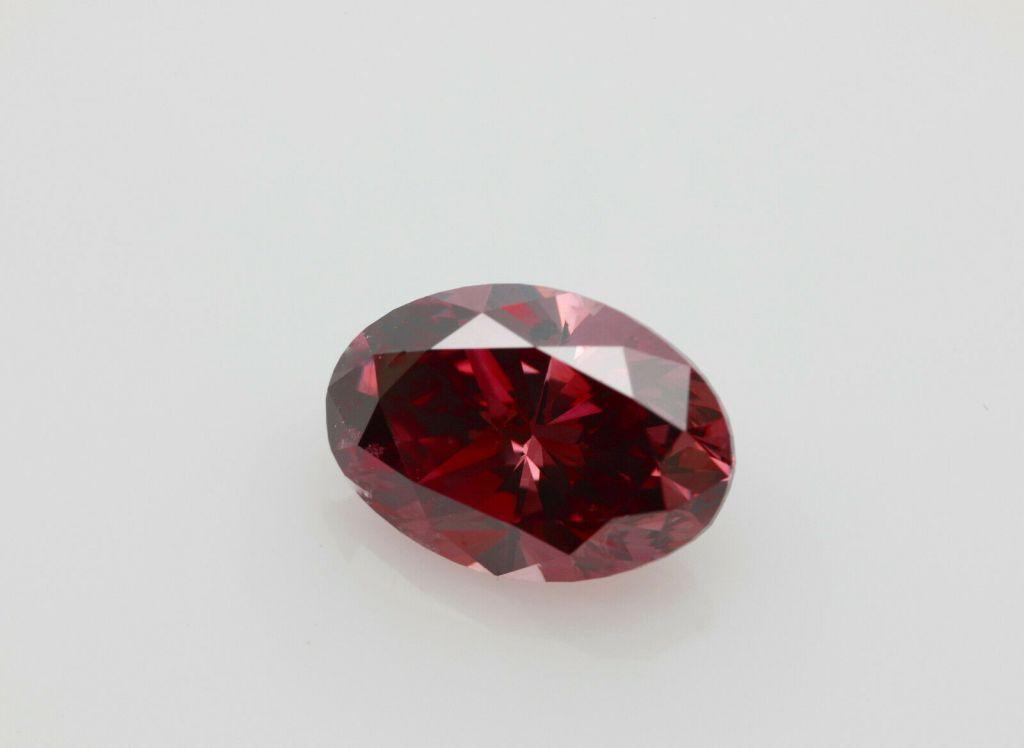 1pr argyle diamond