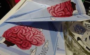 Faire voler les cerveaux