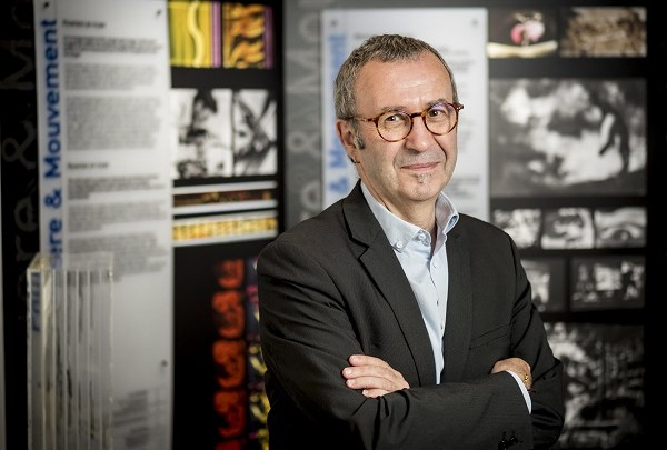 Patrick Éveno,  14 ans directeur de CITIA : un  parcours animé