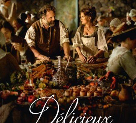 """« Délicieux"""", un régal des sens. La Révolution par la cuisine !"""
