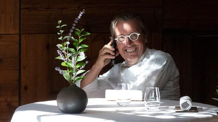 Laurent Petit,artisan cuisinier et toque éthique