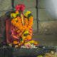 Keshvraj temple gomukh