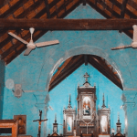 Saint Anne Church | तालुका दापोली