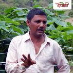 दापोलीतील शेतीनिष्ठ शेतकरी – गणेश जगदाळे