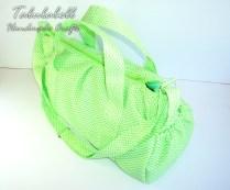 Diaper Bag 2.0 (Fresh Apple Green)