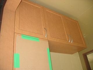 タマホーム標準の玄関収納