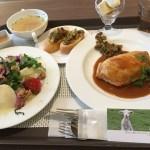 ベリエの丘クリニックの食事紹介(多摩センターから通える産婦人科)