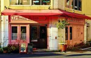 ル・ビストロ・ダ・コテ(レストラン)―新宿御苑前駅1・3番出口すぐ