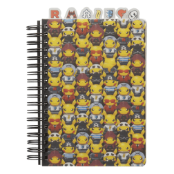 $32sgd Notebook