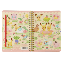 $16sgd Notebook
