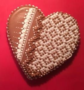 Tamala's Heart Cookie