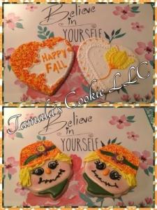 Halloween Cookies for GOBO