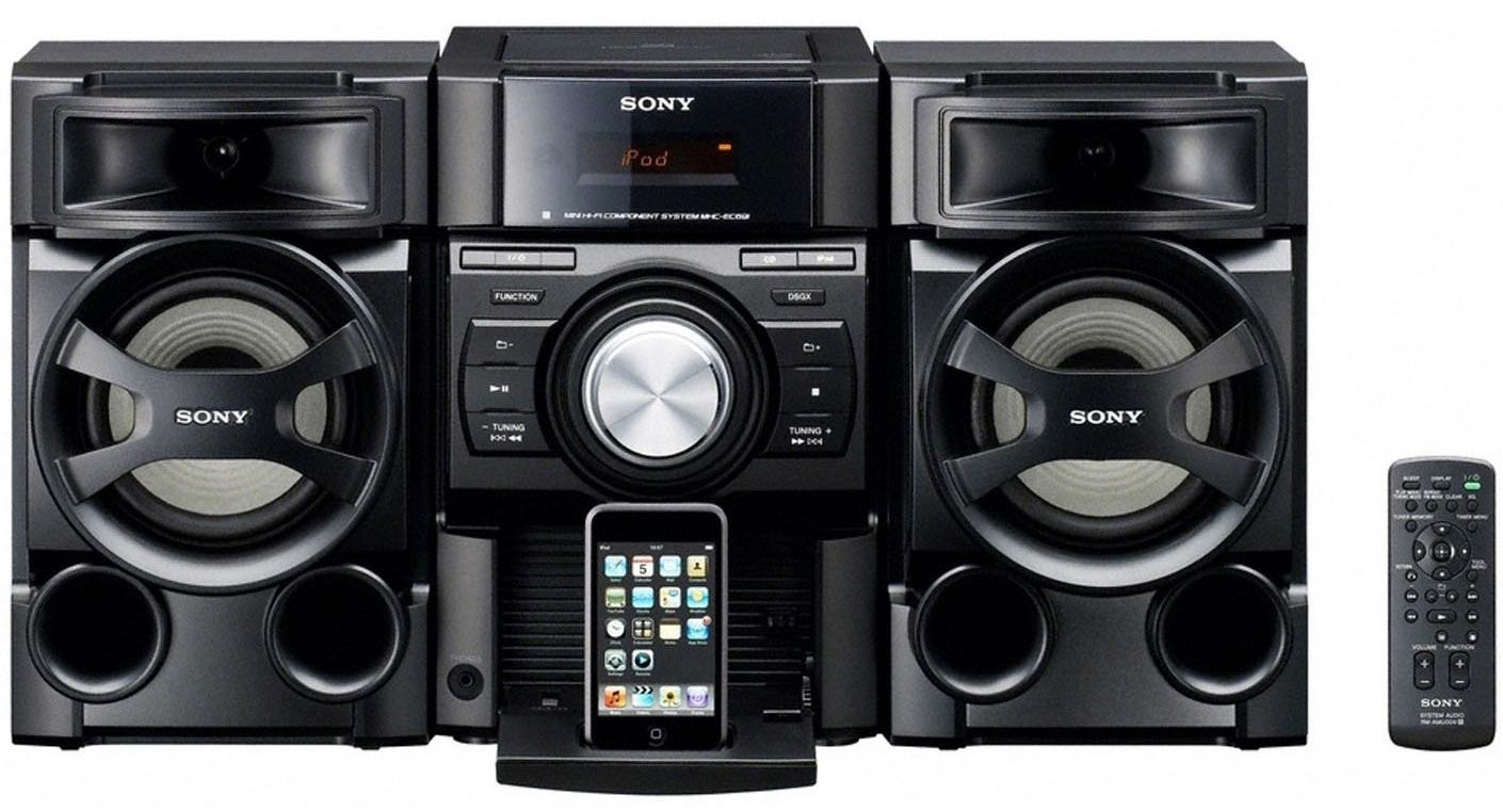 Stereo Music Systems