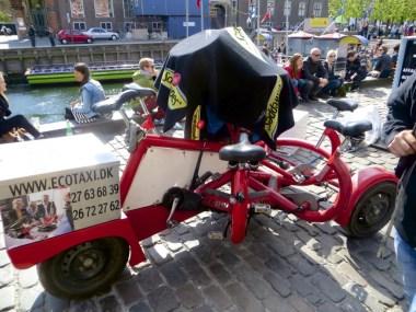 Another strange bike concept