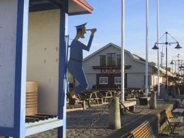 Sailor Sven