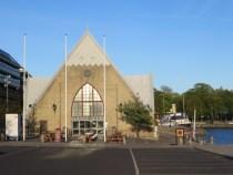 Fish Church (Markets)