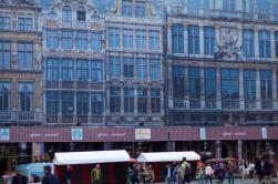 Grand Place restoration