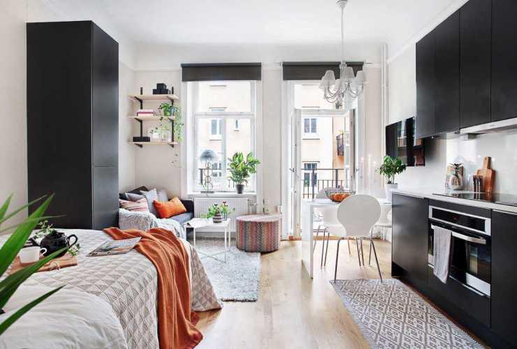 Tips Desain Interior Apartemen Kecil