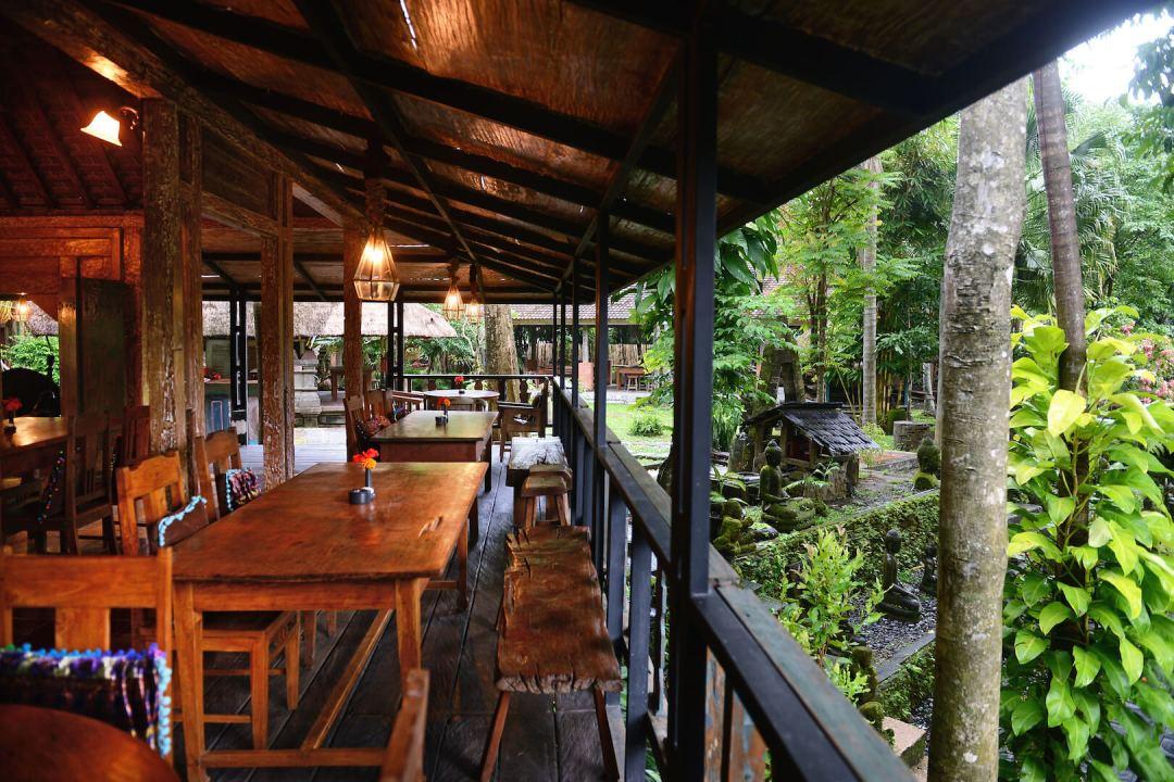Taman Nauli Canggu Bali - Menu Food & Restaurant ImagesRAY_4113