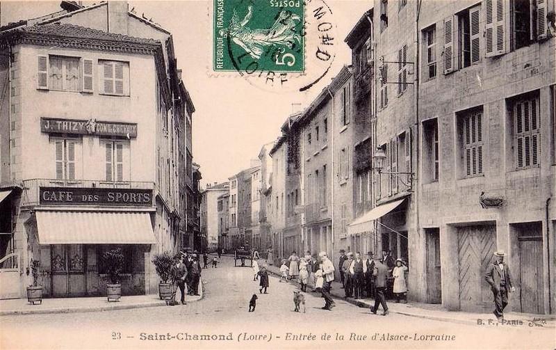 Chantiers de Jeunesse Française et S.T.O. (2/6)