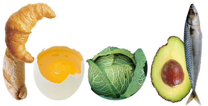 栄養バランス