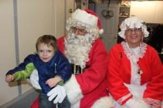 Santa Parade, Green Street, Brockton, 12-6-2014 (154)