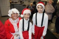 Santa Parade, Green Street, Brockton, 12-6-2014 (193)