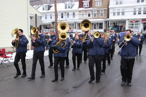 St Patrick's Day Parade, 12th Annual, Girardville, 3-21-2015 (107)
