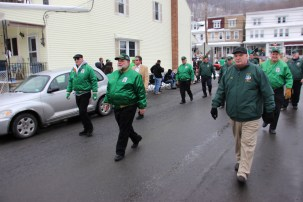 St Patrick's Day Parade, 12th Annual, Girardville, 3-21-2015 (62)
