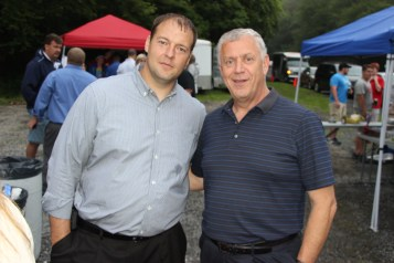 40 Year Anniversary, Seitz Brothers, Hometown, 6-18-2015 (46)