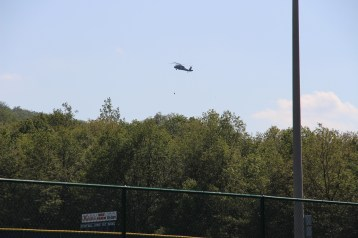 Army National Guard Helicopter Takes Part in Search for Missing Tamaqua Man (101)