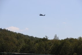 Army National Guard Helicopter Takes Part in Search for Missing Tamaqua Man (105)