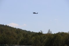 Army National Guard Helicopter Takes Part in Search for Missing Tamaqua Man (107)