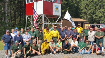 Celebrating 100 Years of PA Forestry, Owl Creek Reservoir, Tamaqua (92)