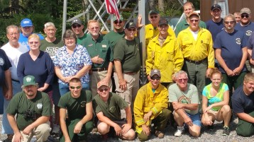 Celebrating 100 Years of PA Forestry, Owl Creek Reservoir, Tamaqua (94)