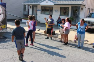 Community Block Party, West Snyder Avenue, Grace Community Church, Lansford (14)