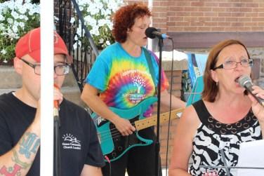 Community Block Party, West Snyder Avenue, Grace Community Church, Lansford (43)