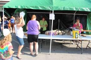 Community Block Party, West Snyder Avenue, Grace Community Church, Lansford (6)